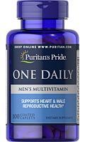 מולטי-ויטמין יומיומי לגברים