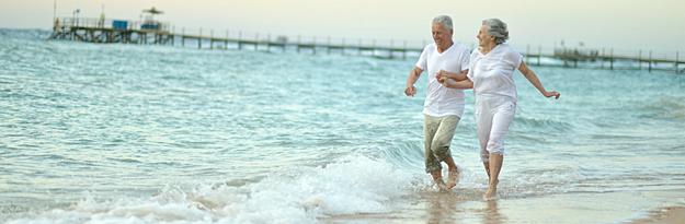 השנים חולפות מהר והעייפות משתלטת? זאת הדרך להאט את תהליכי ההזדקנות שעוברים על הגוף